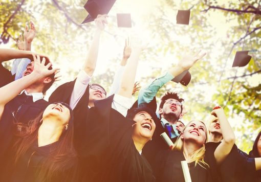 Huff Post – 5 Tips If You're Graduating